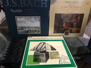 Dischi LP 33 giri originali