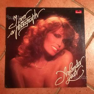 Disco vinile AMANDA LEAR - I AM A PHOTOGRAPH