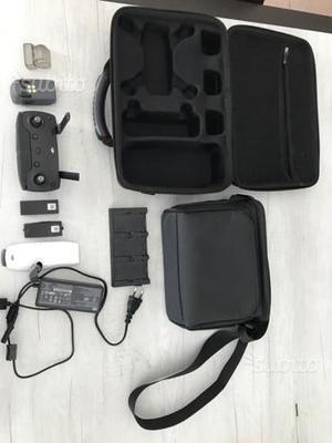Dji Spark radiocomando-batteria+ accessori