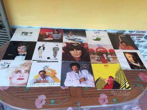 LP 33 giri vinile lotto stock Edizione collezione