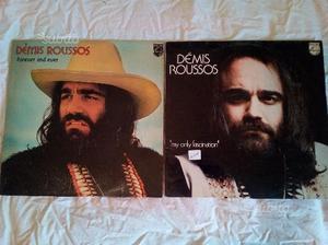 LP Demis Roussos