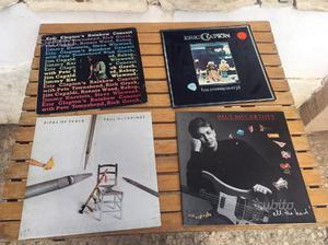 Nr 4 LP Eric CLAPTON - Paul MCARTNEY