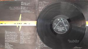 Vinile pink floid the dark side of the moon