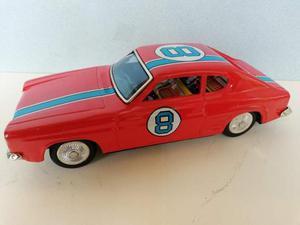 Giocattolo auto in latta Ford Capri