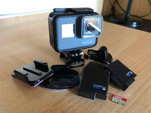 Gopro Hero 6 Black + Vlog setup