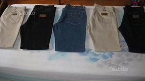Jeans clink jeans london originale taglia w l posot class for Regalo roba usata