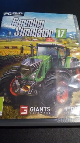 Farming Simulator 17 per PC