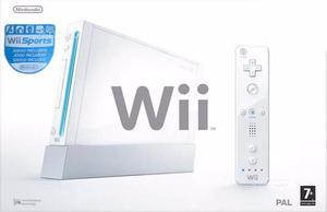 Nintendo Wii + Balance Board