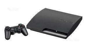 PlayStation 3 5 giochi joystick