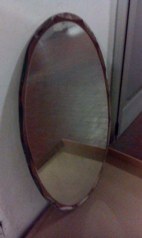 Antico Specchio Militare Primi Posot Class