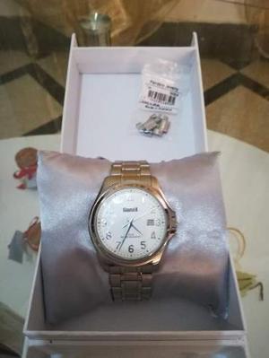 Vendo orologio gianvix nuovo comprato in gioelleria mai