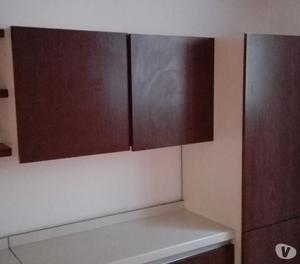 5 mt di cucina lineare