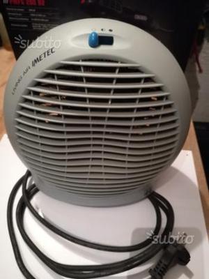 Scaldino elettrico imetec posot class - Scaldino elettrico per bagno ...