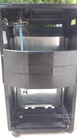 Stufa a gas infrarossi gpl usata