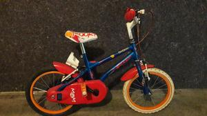 Bicicletta bambino 4-6 anni