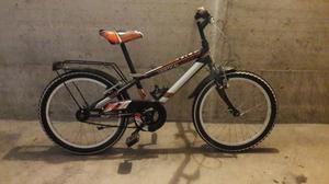 Bicicletta bambino 6-9 anni