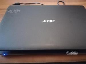 Notebook ACER intel i GHz quadr-core