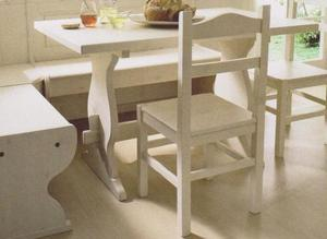 Soggiorni completi in legno a prezzo fabbrica: Soggiorno