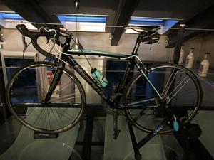 Vendo Bici da corsa Bianchi come nuova in carbonio