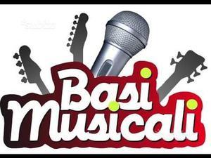 BASI MUSICALI POLYAUDIO TOP QUALITY KARAOKE MP3 MIDI