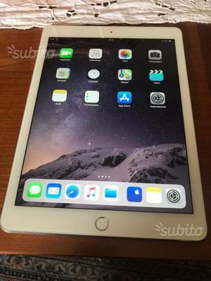 I pad air 2 silver 16gb Wi-Fi