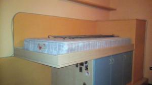Armadio con letto singolo incorporato posot class - Armadio con letto incorporato ...