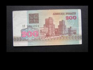 2 belle banconote della Serbia