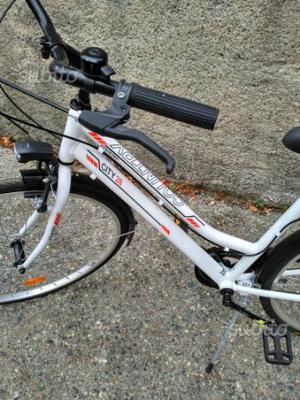 Bici city bike bicicletta nuova