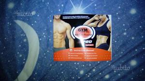 Gym form abs a round pro