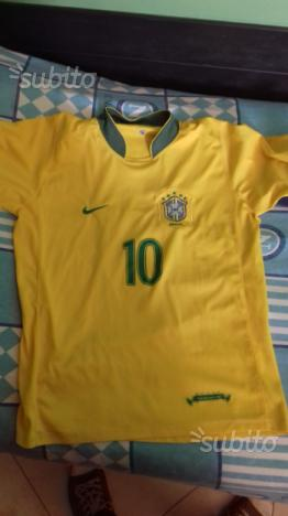 Maglia calcio Brasile