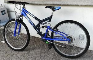 Mountain Bike Coppi