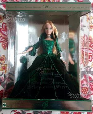 Barbie Holiday magia delle feste