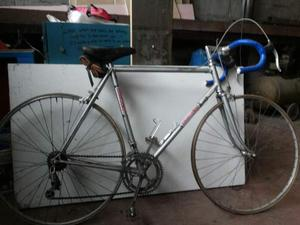 "Bici da corsa d'epoca ""Girardengo"""