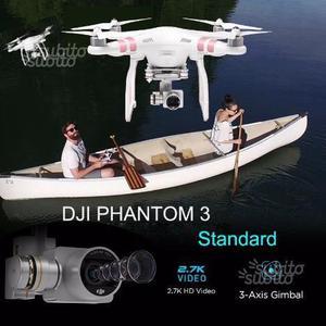 DRONE dji phantom 3 standard (2.7 K)