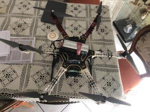 Drone Dji F-550