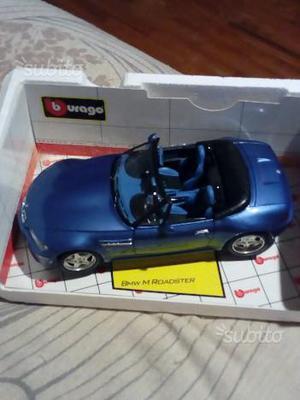 Modellino Bmw M Roadster