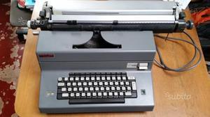 "Olivetti ""Editor 4c"""