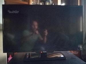 TV Philips LED 32 pollici