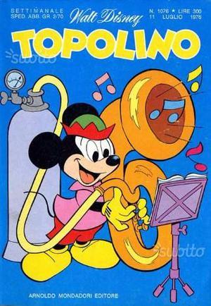 Topolino n.