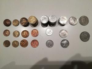 monete Vittorio Emanuele III