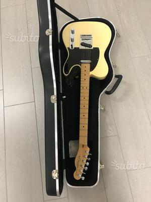 Chitarra Fender telecaster usa pari al nuovo