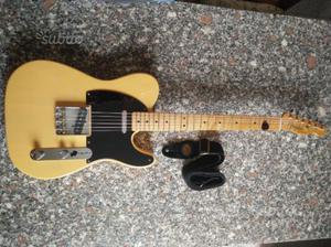 Fender telecaster baja custom shop