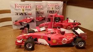 Ferrari  (Modellino con motore a scoppio)