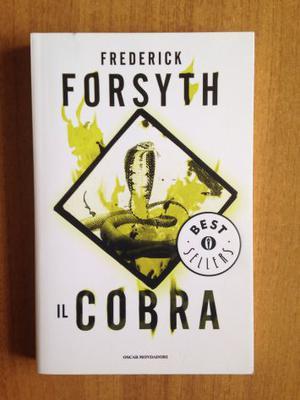 Forsyth - Il Cobra