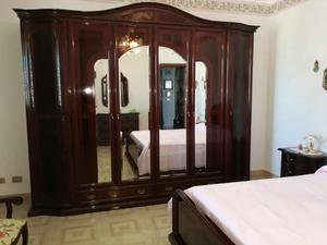 Camera Da Letto Stile Anni 80 : Vendo camera da letto classica in piuma di mogano posot class