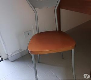 tavolo 6 sedie allungabile