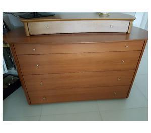 Armadio letto a ribalta con cassonetto posot class - Vendo camera da letto completa ...