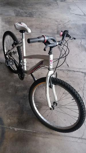 Bicicletta bimba 24 pollici