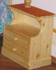 Camere da letto in legno massello dal produttore al