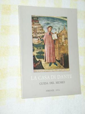 Libro La Casa di Dante.